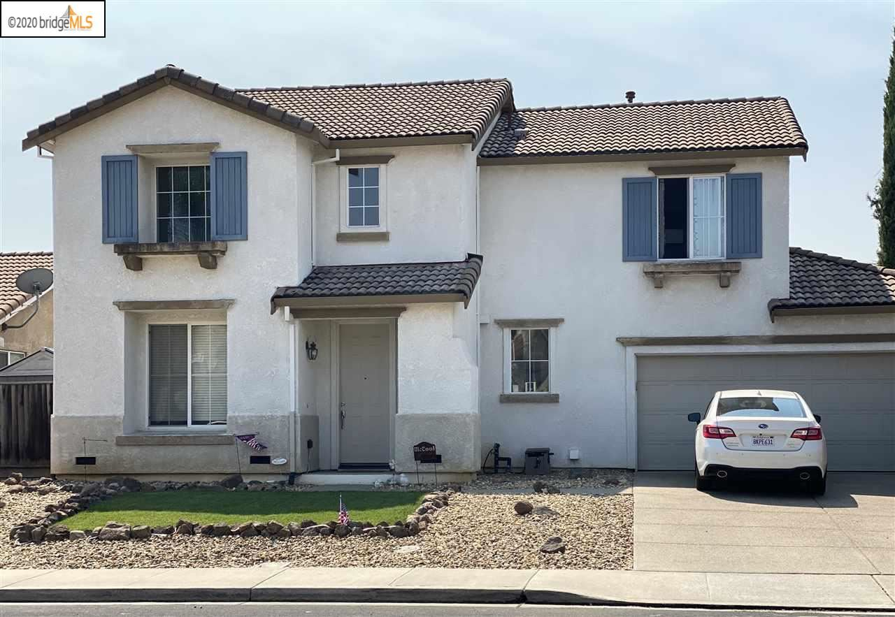 Photo of 624 Summerwood Dr, BRENTWOOD, CA 94513-1870 (MLS # 40919618)