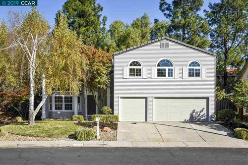 Photo of 4387 Fallbrook Rd, CONCORD, CA 94521 (MLS # 40889620)