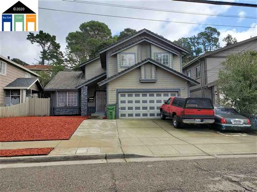 Photo of 9440 Mountain Blvd, OAKLAND, CA 94605 (MLS # 40896620)