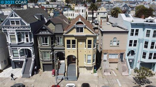 Photo of 1552 Fulton, SAN FRANCISCO, CA 94117 (MLS # 40942620)
