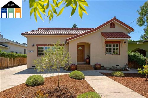 Photo of 1229 Paloma Ave, BURLINGAME, CA 94010 (MLS # 40921621)