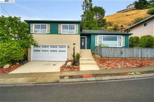 Photo of 16016 Cambrian Dr, SAN LEANDRO, CA 94578 (MLS # 40866622)