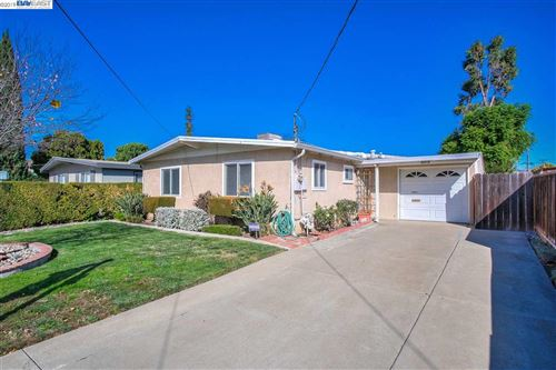 Photo of 40478 Gibson Street, FREMONT, CA 94538 (MLS # 40889622)
