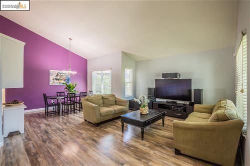 Photo of 4150 Blossom Court, OAKLEY, CA 94561-3918 (MLS # 40915622)