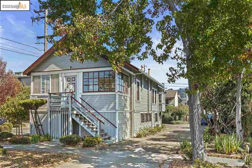 Photo of 444 Kearney St, EL CERRITO, CA 94530 (MLS # 40924622)