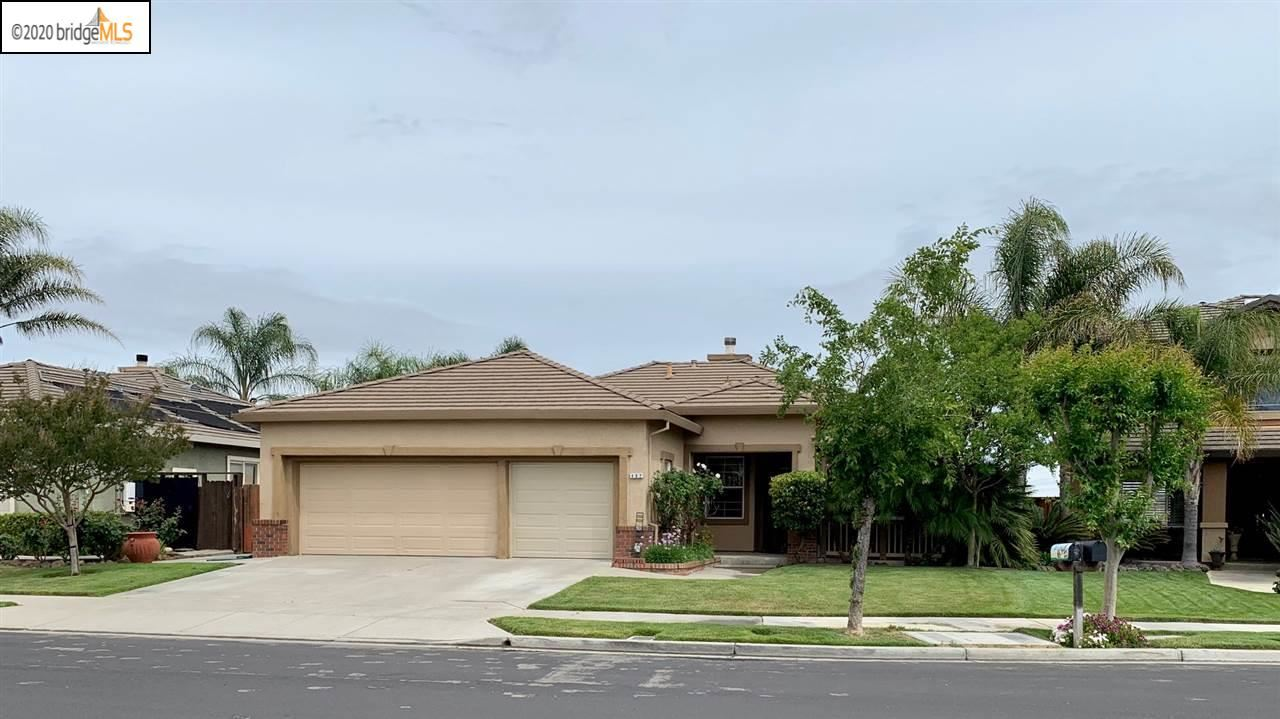 Photo for 482 Stanwick St, BRENTWOOD, CA 94513 (MLS # 40905622)