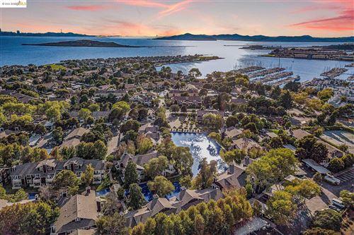 Photo of 66 Marina Lakes Dr, RICHMOND, CA 94804 (MLS # 40967623)