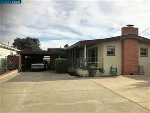 Photo of 935 2Nd Ave, PINOLE, CA 94564 (MLS # 40841624)