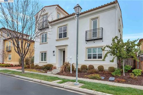 Photo of 3542 Cinnamon Ridge Road, SAN RAMON, CA 94582 (MLS # 40938624)