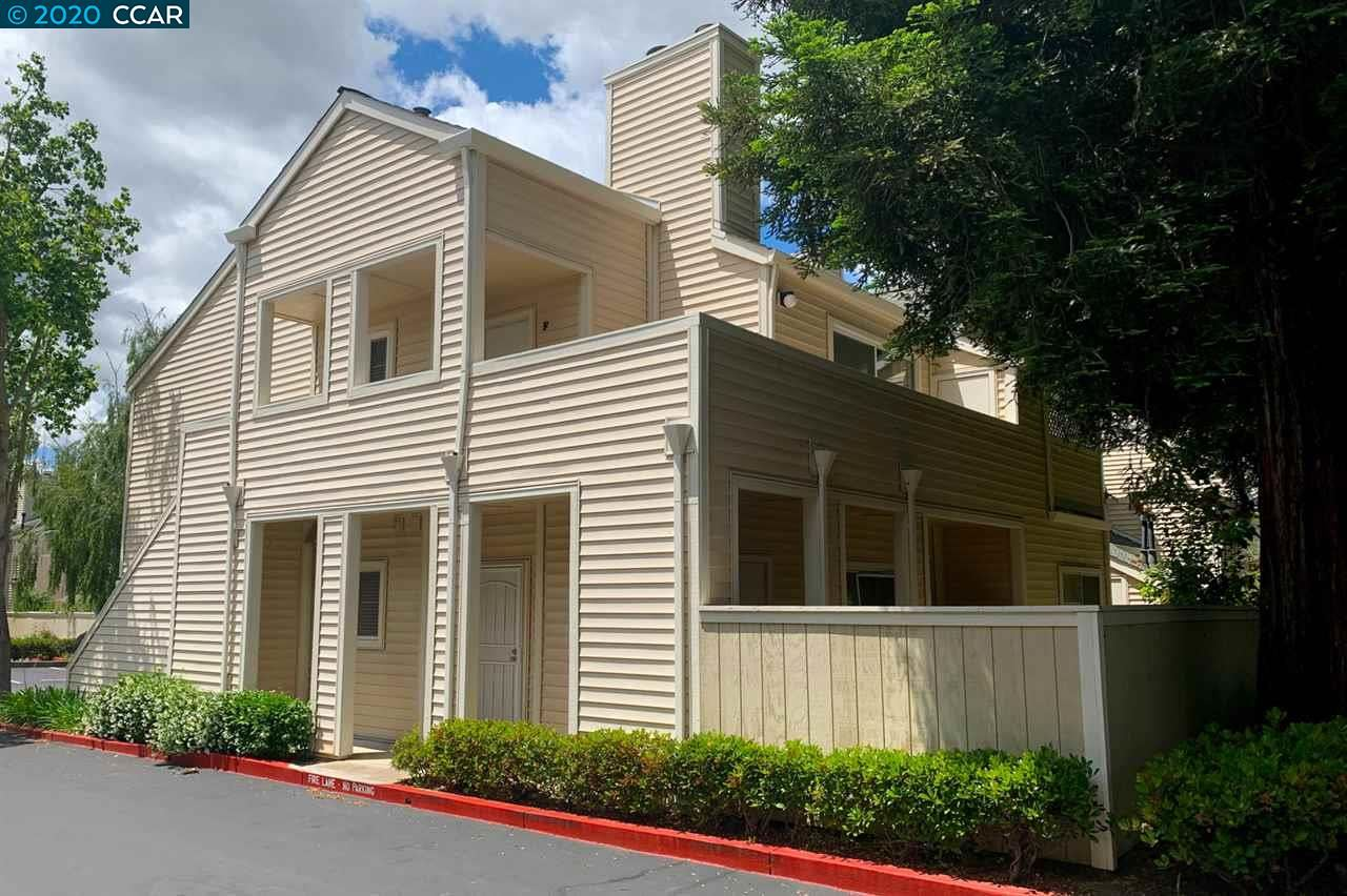 Photo for 4632 Melody Dr #F, CONCORD, CA 94521 (MLS # 40905624)