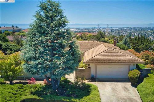 Photo of 1635 Clearview, SAN LEANDRO, CA 94577-5308 (MLS # 40906625)