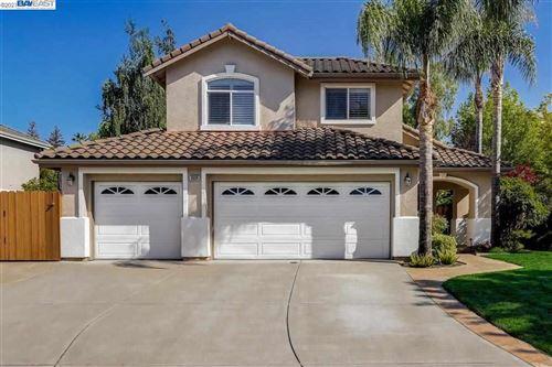 Photo of 3524 Ridgecrest Way, LIVERMORE, CA 94551 (MLS # 40947625)