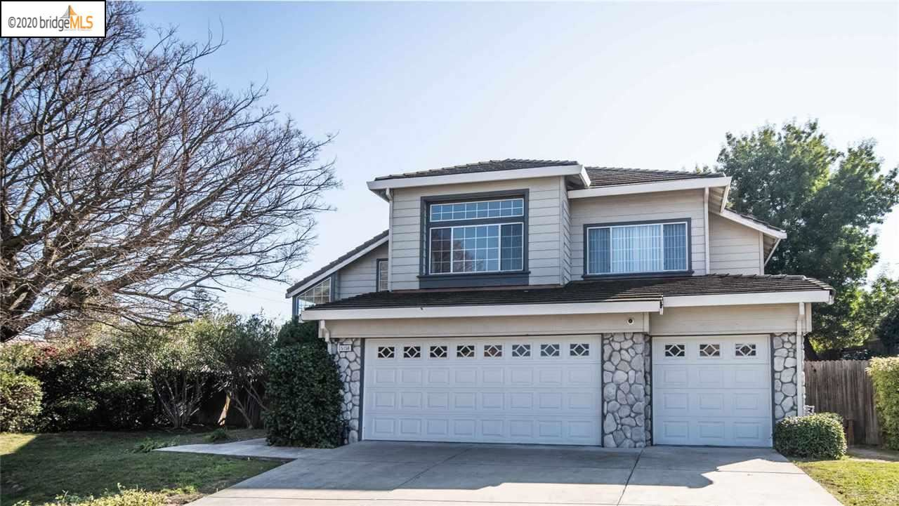 Photo of 5158 Carriage Way, ANTIOCH, CA 94531 (MLS # 40900625)