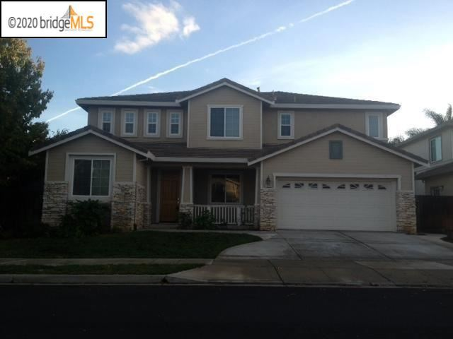 Photo of 1224 EXETER WAY, BRENTWOOD, CA 94513-6809 (MLS # 40905625)