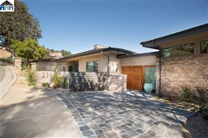 Photo of 239 Michelle Ln, ALAMO, CA 94507-1767 (MLS # 40853626)
