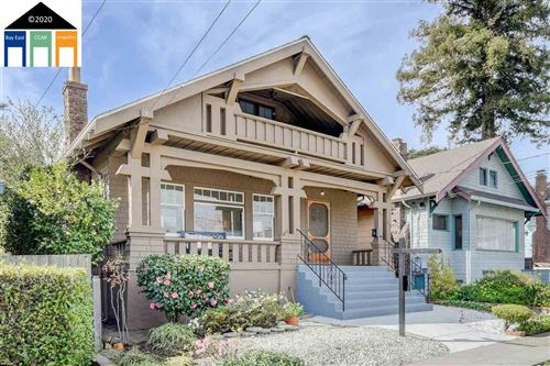 Photo of 2860 Van Buren Street, ALAMEDA, CA 94501 (MLS # 40897626)