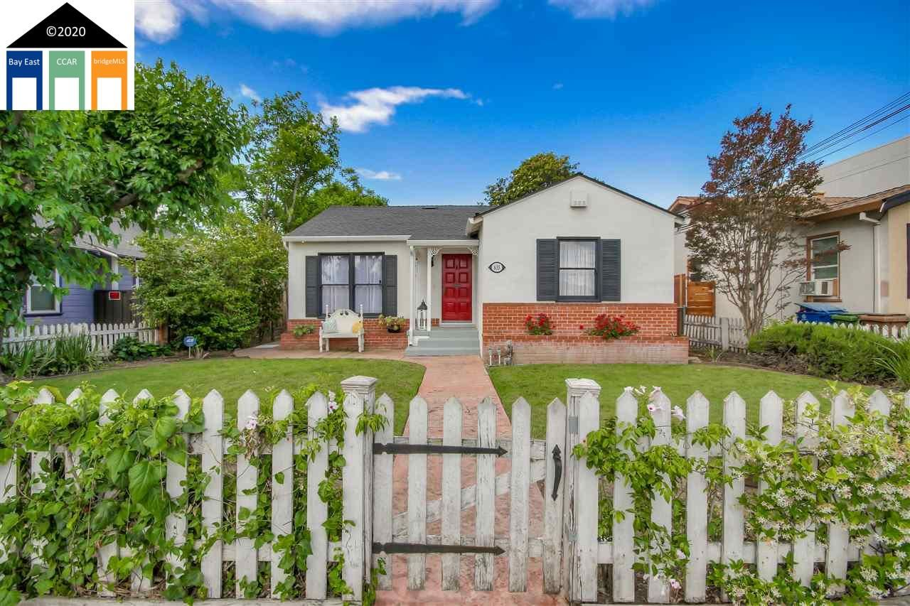 Photo for 633 3rd St, BRENTWOOD, CA 94513 (MLS # 40905626)