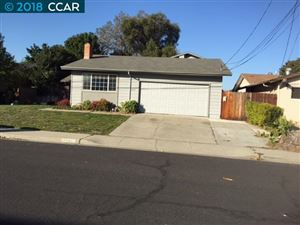 Photo of 1331 Brookview, CONCORD, CA 94520 (MLS # 40811627)