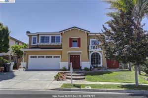 Photo of 348 Riesling Ct, FREMONT, CA 94539 (MLS # 40871627)