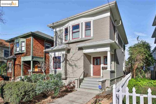 Photo of 2217 Oregon St, BERKELEY, CA 94705 (MLS # 40892627)