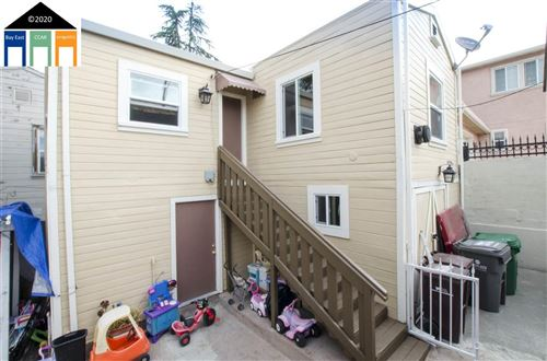 Tiny photo for 3321 69th Ave #3321, OAKLAND, CA 94605-9160 (MLS # 40905628)