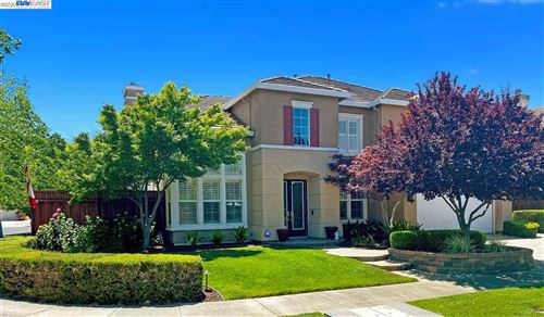 Photo of 245 Tourmaline Ave, LIVERMORE, CA 94550 (MLS # 40906628)