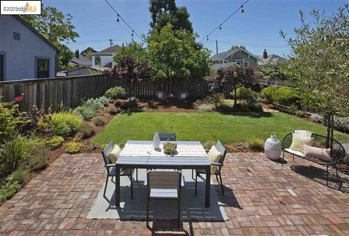 Photo of 885 53Rd St, OAKLAND, CA 94608 (MLS # 40915628)