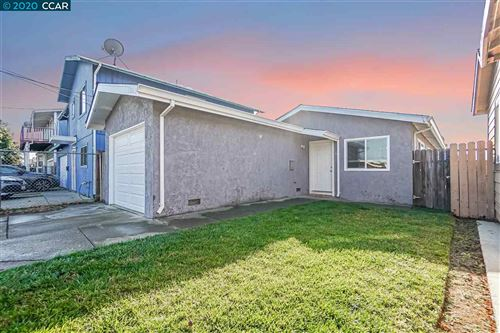 Photo of 1963 Tyler St, SAN PABLO, CA 94806 (MLS # 40919628)