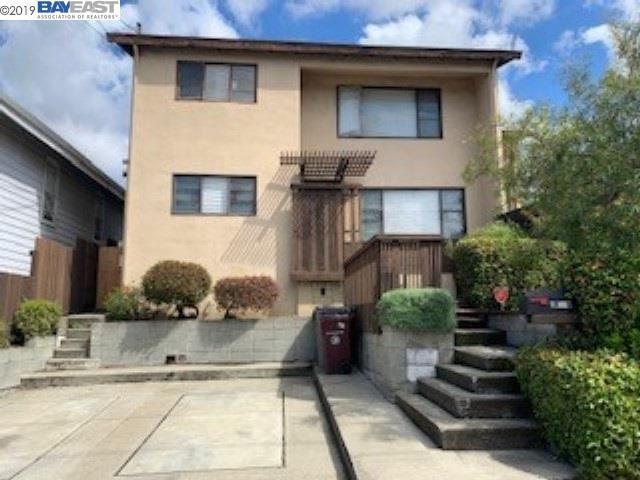 16522 Foothill Blvd, San Leandro, CA 94578 - #: 40884628