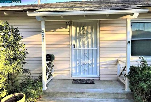 Photo of 337 W Bissell Ave, RICHMOND, CA 94801 (MLS # 40889629)