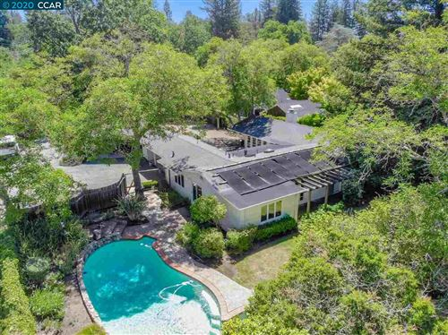 Photo of 3652 Happy Valley Rd, LAFAYETTE, CA 94549 (MLS # 40906629)