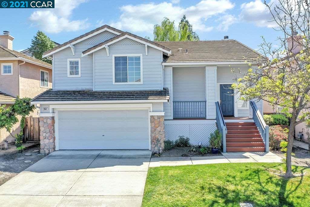 Photo of 264 Oakwood Circle, MARTINEZ, CA 94553 (MLS # 40944629)