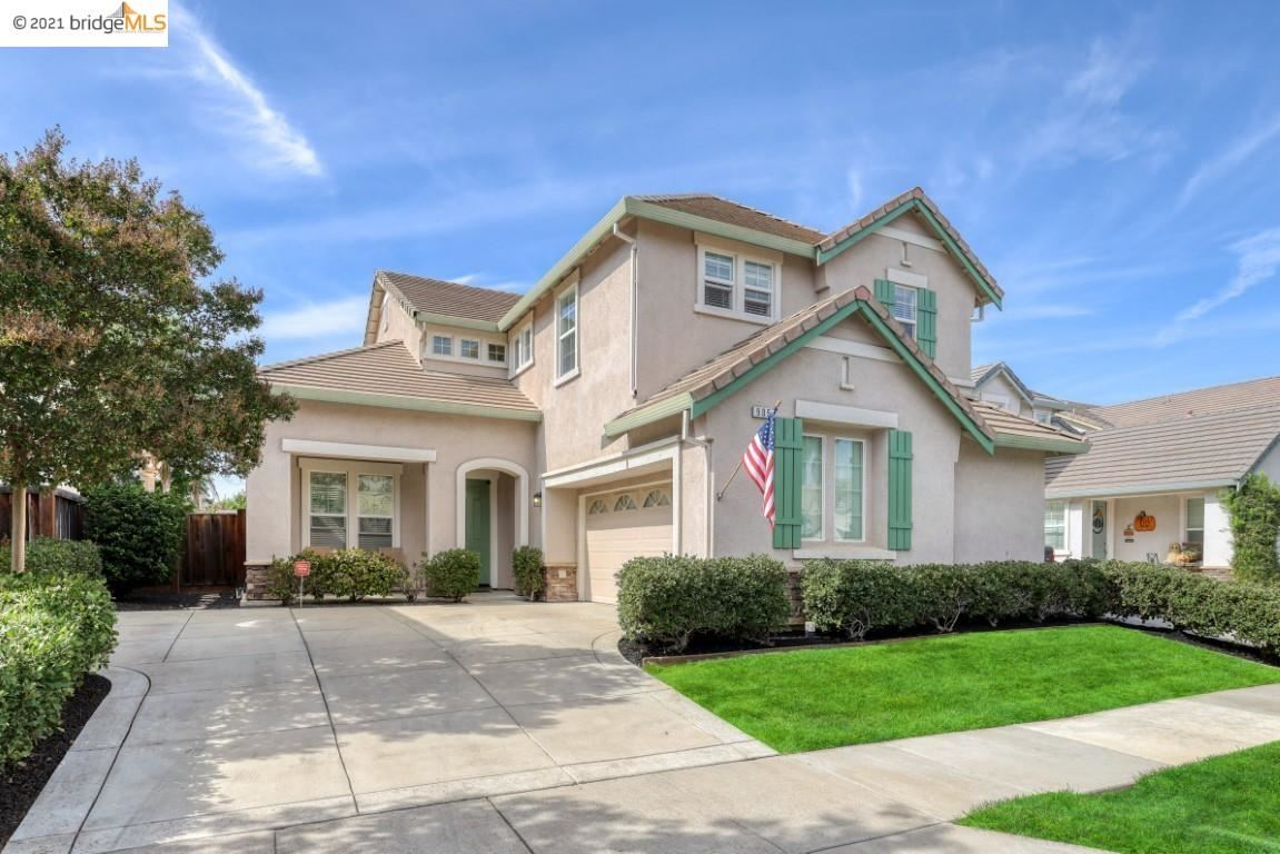 Photo of 905 Snapdragon Way, Brentwood, CA 94513 (MLS # 40970629)