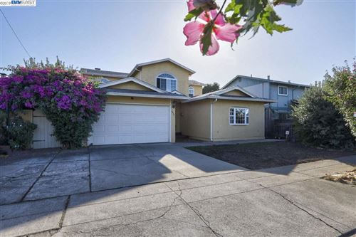 Photo of 4475 Amador Rd, FREMONT, CA 94538 (MLS # 40884630)