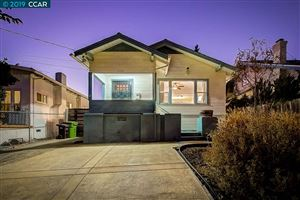 Photo of 2135 High St, OAKLAND, CA 94601 (MLS # 40882631)