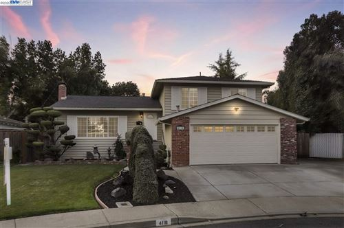 Photo of 4118 Wakefield Loop, FREMONT, CA 94536 (MLS # 40892631)