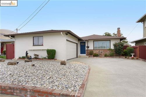 Photo of 543 Ellery Pl, HAYWARD, CA 94544 (MLS # 40921631)