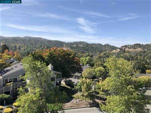 Photo of 2642 Saklan Indian Dr #3, WALNUT CREEK, CA 94595-3052 (MLS # 40885632)