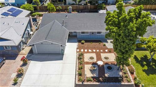Photo of 2967 Stutz Way, SAN JOSE, CA 95148 (MLS # 40906632)
