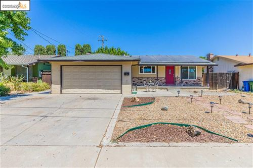 Photo of 181 Curtis Drive, BRENTWOOD, CA 94513-1009 (MLS # 40915632)