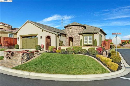 Photo of 1613 Gamay Ln, BRENTWOOD, CA 94513-4332 (MLS # 40933633)