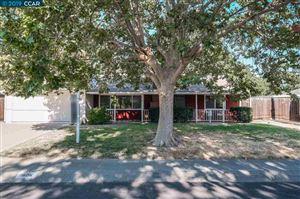 Photo of 1606 Ruth Dr, PLEASANT HILL, CA 94523 (MLS # 40878634)