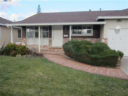Photo of 3790 Anza Way, SAN LEANDRO, CA 94578 (MLS # 40892634)