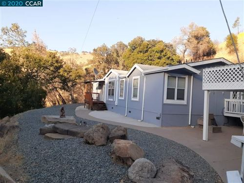 Photo of 12550 Marsh Creek Rd, CLAYTON, CA 94517 (MLS # 40927634)