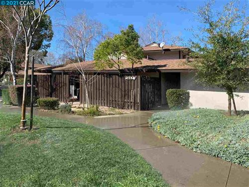 Photo of 5467 Roundtree Place #A, CONCORD, CA 94521 (MLS # 40939634)