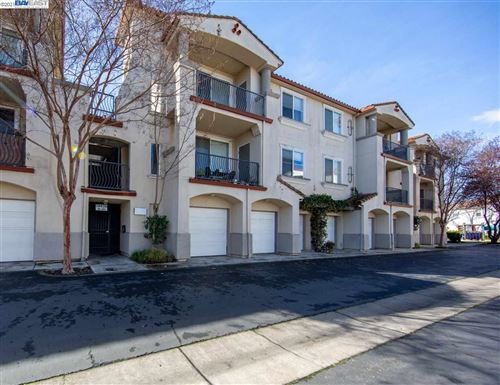 Photo of 35540 Monterra Terrace #302, UNION CITY, CA 94587 (MLS # 40938635)