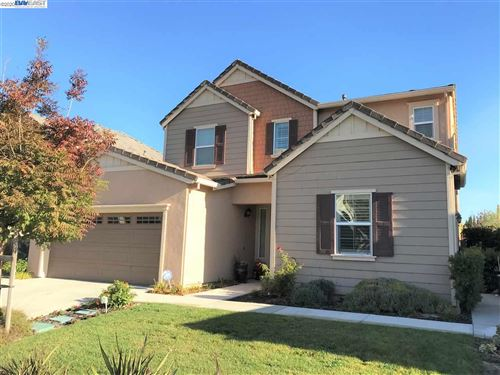 Photo of 7837 Kelly Canyon Pl #In-Law Unit, DUBLIN, CA 94568 (MLS # 40892636)