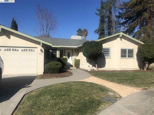 Photo of 570 Lewis Ct, FAIRFIELD, CA 94533 (MLS # 40939637)