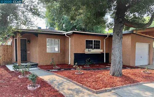 Photo of 947 Carpino Ave, PITTSBURG, CA 94565 (MLS # 40921638)