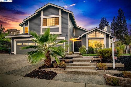 Photo of 3643 Bernal Ave, PLEASANTON, CA 94566 (MLS # 40967638)